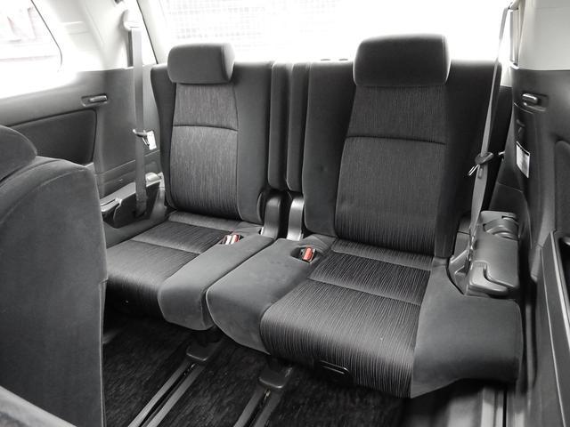 トヨタ ヴェルファイア 2.4Z両側パワースライドドア パナソニックHDDナビ