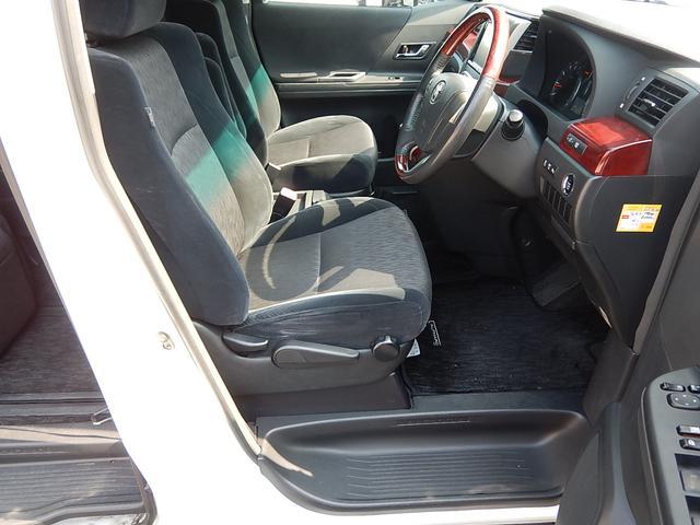 トヨタ アルファード 240S 両側パワースライドドア 新品20インチAW