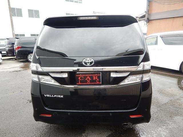 「トヨタ」「ヴェルファイア」「ミニバン・ワンボックス」「千葉県」の中古車5