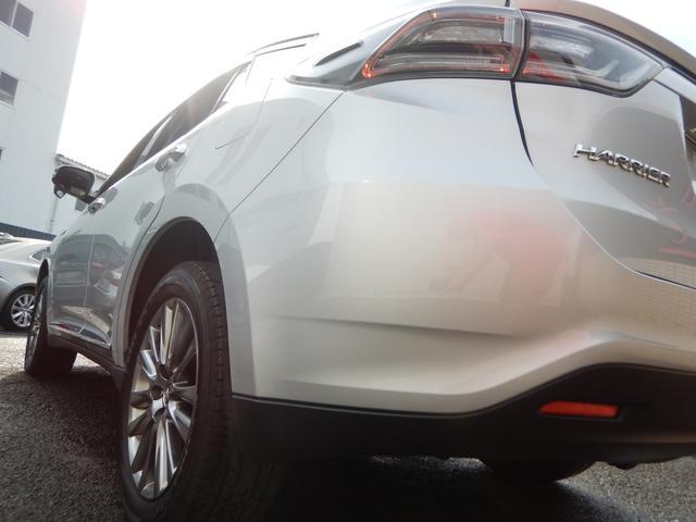 「トヨタ」「ハリアーハイブリッド」「SUV・クロカン」「千葉県」の中古車48