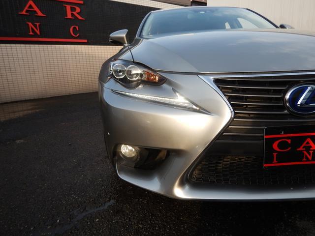 「レクサス」「IS」「セダン」「千葉県」の中古車39