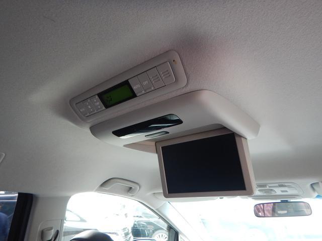 アエラス プレミアムエディション メーカーオプションナビ 両側パワースライドドア フルセグTV 全方位カメラ ハーフレザーシート パワーシート クルーズコントロール ETC USB接続 100V電源 フリップダウンモニター(20枚目)