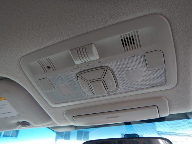 アエラス プレミアムエディション メーカーオプションナビ 両側パワースライドドア フルセグTV 全方位カメラ ハーフレザーシート パワーシート クルーズコントロール ETC USB接続 100V電源 フリップダウンモニター(30枚目)