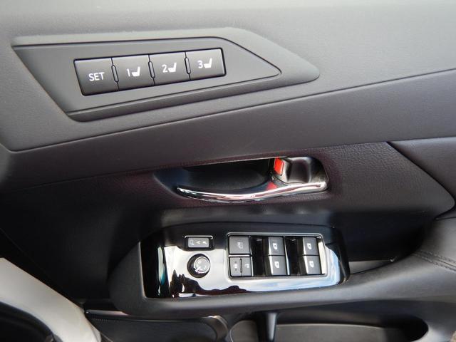3.5ZA Gエディション ワンオーナー 両側パワースライドドア パワーバックドア 純正大型ナビ Bカメラ 寒冷地仕様 エグゼクティブシート パワーシート ハーフレザー ドライブレコーダー オートハイビーム ステアリングヒーター(28枚目)