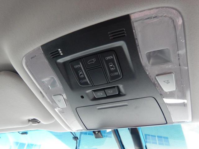 3.5ZA Gエディション ワンオーナー 両側パワースライドドア パワーバックドア 純正大型ナビ Bカメラ 寒冷地仕様 エグゼクティブシート パワーシート ハーフレザー ドライブレコーダー オートハイビーム ステアリングヒーター(33枚目)