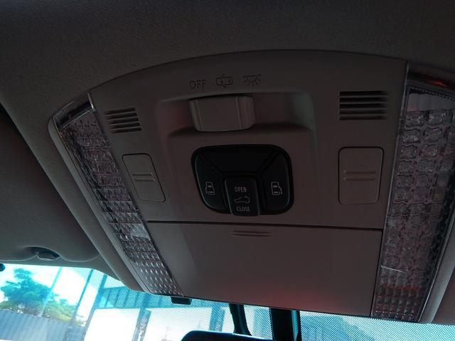 SR サンルーフ アルパイン8インチHDDナビ フルセグTV バックカメラ フリップダウンモニター 両側パワースライドドア クルーズコントロール クリアランスソナー ETC 社外18AW(34枚目)