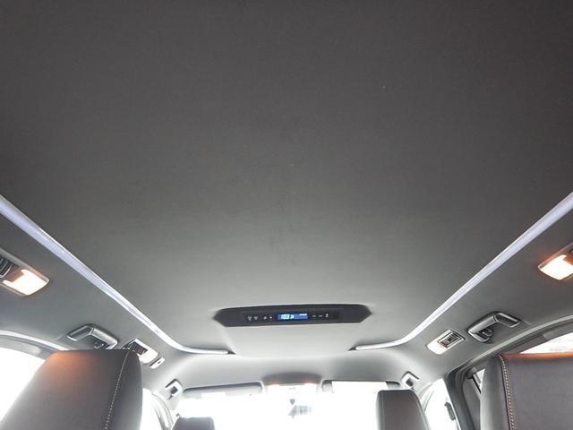 2.5Z Aエディション ゴールデンアイズ メーカー10型ナビ プリクラッシュセーフティ バックカメラ Bluetooth接続 クルーズコントロール AC100V電源 ハーフレザーシート パワーバックドア 両側パワースライドドア(19枚目)