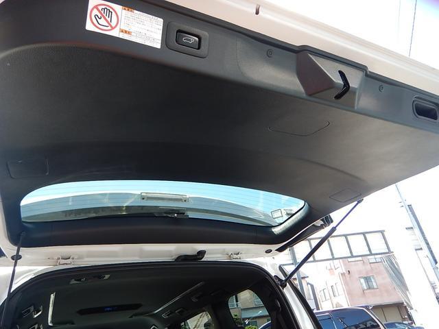 2.5Z Aエディション ゴールデンアイズ 純正大型ナビ フルセグ バックカメラ ハーフレザー パワーバックドア 両側パワースライドドア クルーズコントロール ブルートゥース ドラレコ 100V電源(19枚目)