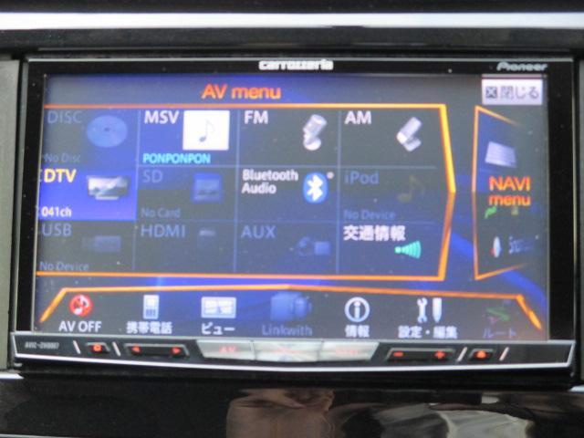 X1オーナーLEDヘッドライトHDDナビTVBカメラクルコン(9枚目)