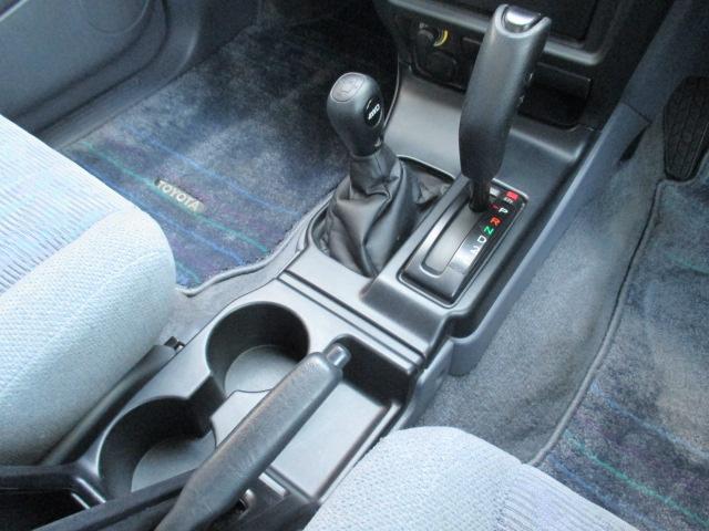 「トヨタ」「ハイラックスサーフ」「SUV・クロカン」「千葉県」の中古車11