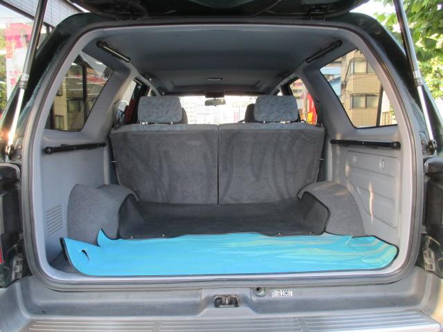 「トヨタ」「ハイラックスサーフ」「SUV・クロカン」「千葉県」の中古車17