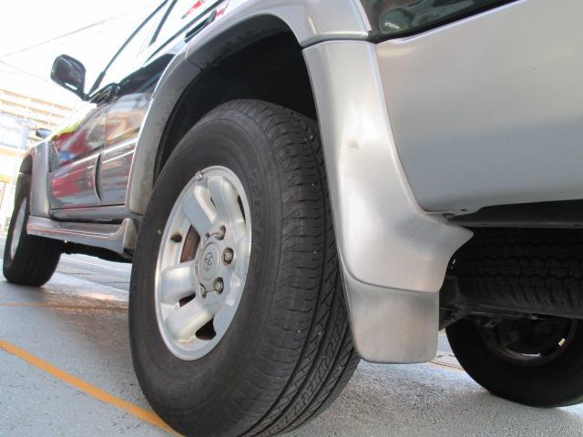 「トヨタ」「ハイラックスサーフ」「SUV・クロカン」「千葉県」の中古車23