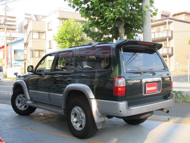 「トヨタ」「ハイラックスサーフ」「SUV・クロカン」「千葉県」の中古車29