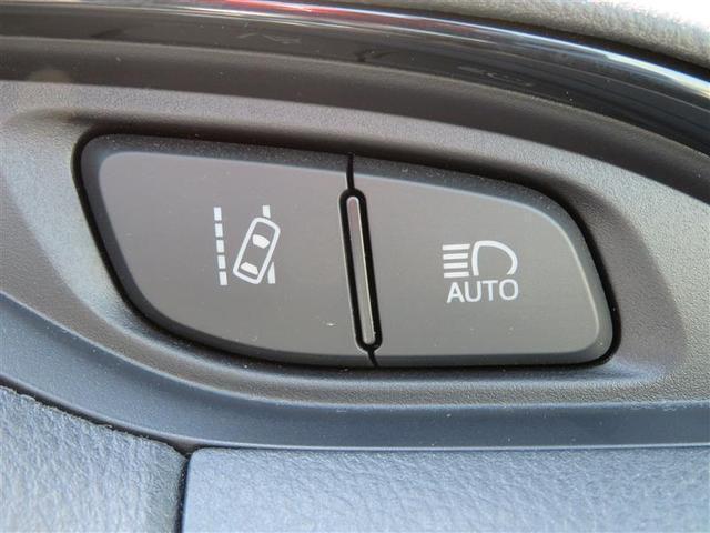 ハイブリッドF 衝突被害軽減システム ワンセグ メモリーナビ ミュージックプレイヤー接続可 ETC オートハイビーム オートライト キーレス ブルートゥース(5枚目)