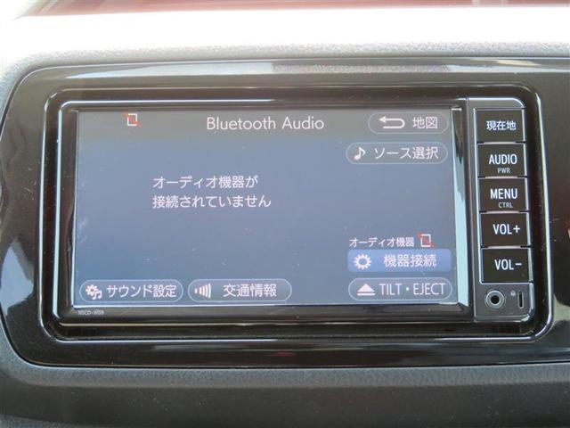 ハイブリッドF 衝突被害軽減システム ワンセグ メモリーナビ ミュージックプレイヤー接続可 ETC オートハイビーム オートライト キーレス ブルートゥース(8枚目)