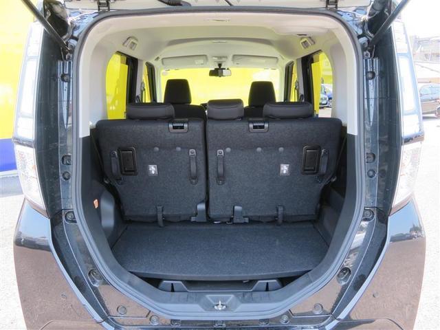カスタムG-T 衝突被害軽減システム メモリーナビ 両側電動スライドドア フルセグ ETC DVD再生 LEDオートライト アイドリングストップ 純正15AW シートヒーター ブルートゥース クルコン スマートキー(17枚目)