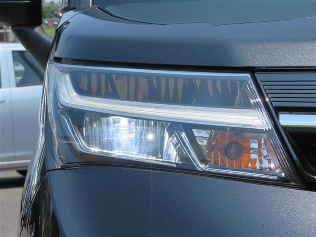カスタムG-T 衝突被害軽減システム メモリーナビ 両側電動スライドドア フルセグ ETC DVD再生 LEDオートライト アイドリングストップ 純正15AW シートヒーター ブルートゥース クルコン スマートキー(19枚目)