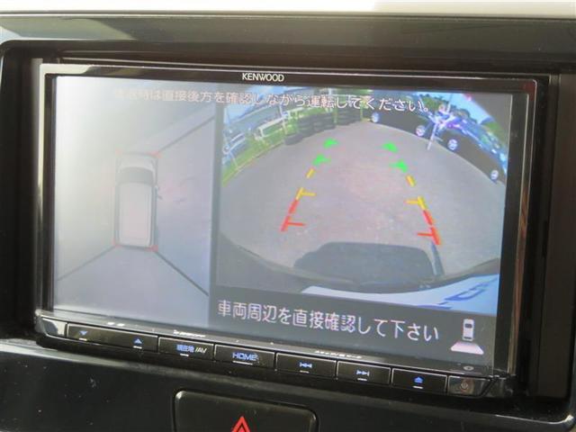 X Vセレクション 衝突被害軽減システム 両側電動スライドドア メモリーナビ ワンセグ DVD再生 バックカメラ ETC 全方位カメラ 純正14AW アイドリングストップ USB ブルートゥース(7枚目)