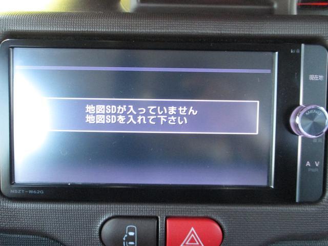 トヨタ スペイド G 純正SDナビ フルセグ バックカメラ