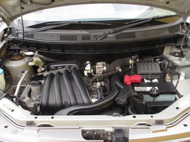 日産 キューブ 15M カガヤキエディションプラスナビHDD