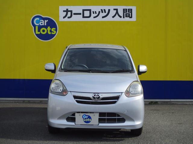 トヨタ ピクシスエポック G 社外メモリーナビ ワンセグ