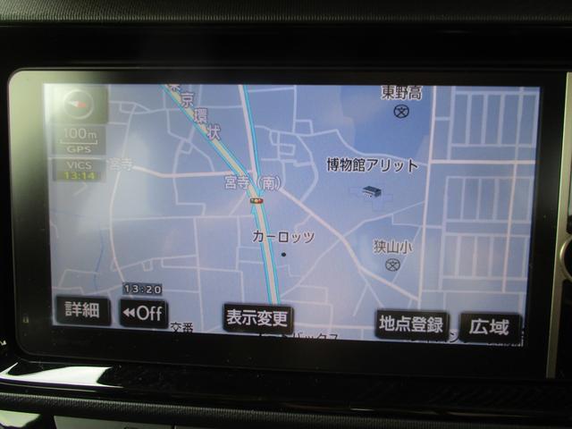 トヨタ アクア Sスタイルブラック セーフティセンスC 純正ナビ Bカメラ