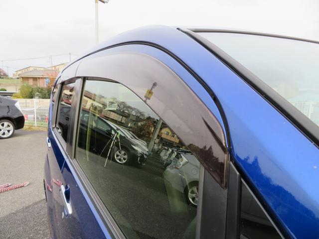 ダイハツ ムーヴ カスタム X ハイパーSA 4WD LED スマートキー