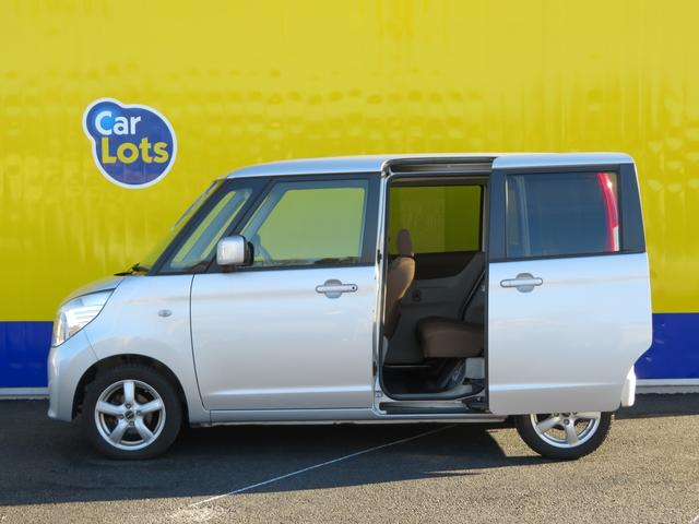 長く、安心してクルマに乗りたい方は必見!当店は全車に1年間走行距離無制限で保証が付いております。別途有料で最長2年(合計3年)まで延長が可能!カーライフも安心度アップ!