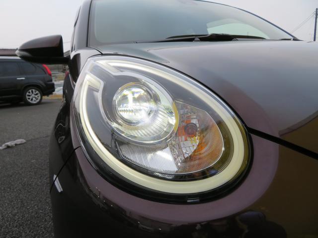 モーダ Gパッケージ LEDライト&フォグ スマートキー(17枚目)