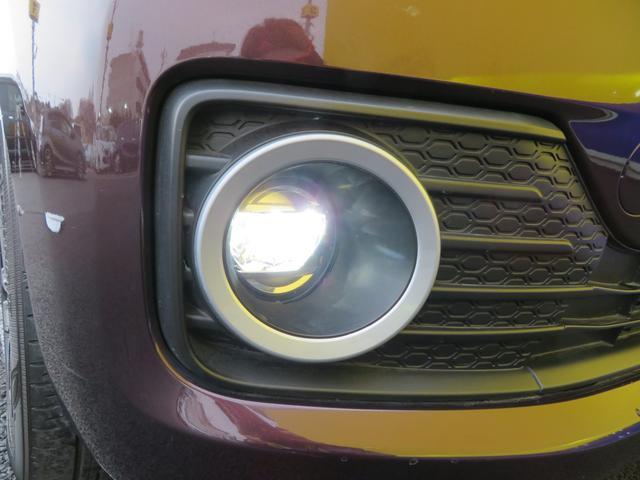 モーダ Gパッケージ LEDライト&フォグ スマートキー(19枚目)