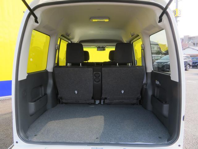 カスタムターボRSリミテッドSAIII 4WD LEDライト(14枚目)