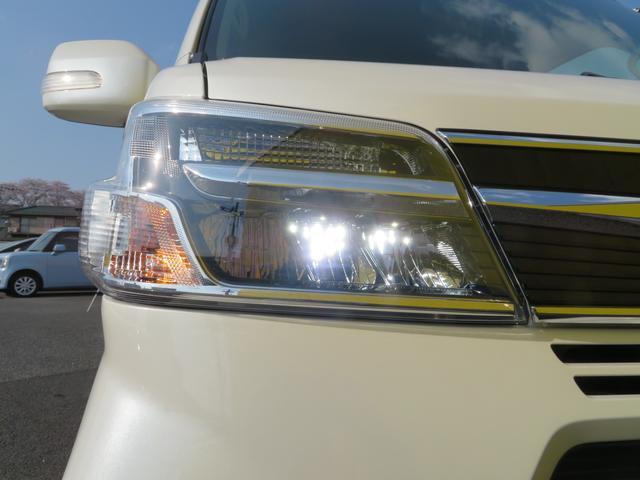 カスタムターボRSリミテッドSAIII 4WD LEDライト(16枚目)