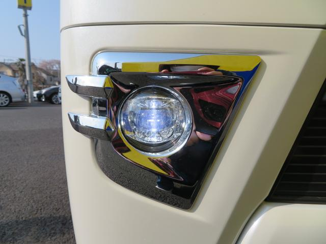 カスタムターボRSリミテッドSAIII 4WD LEDライト(17枚目)