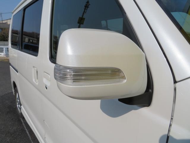 カスタムターボRSリミテッドSAIII 4WD LEDライト(18枚目)