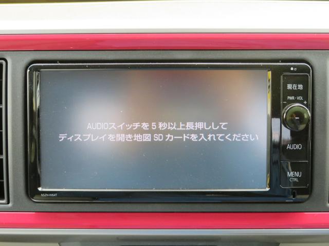 モーダ Gパッケージ SDナビ 純正ドラレコ ETC2.0(3枚目)