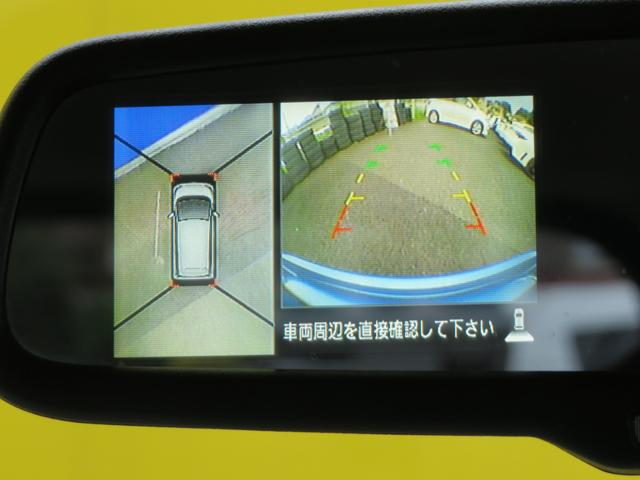 X SDナビ 全方位モニター バックカメラ ETC(5枚目)
