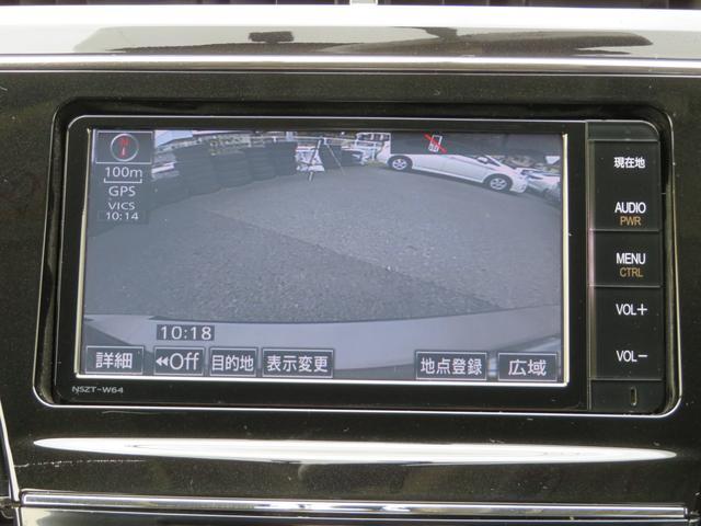 Sツーリングセレクション・G's SDナビ 地デジ Bカメラ(4枚目)