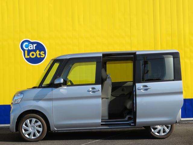 当店の車両本体価格には、納車前の車検整備費用も含まれています。別途で支払う場合、点検費用も安くありません。やっぱりU-Carは総額でも比べる必要がありますね。