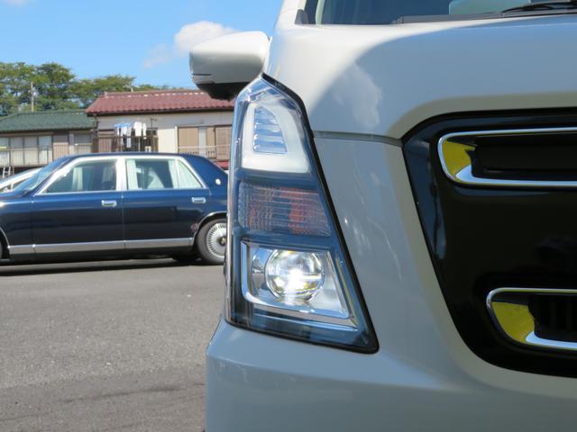 ハイブリッドX LEDオートライト&フォグ シートヒーター(17枚目)