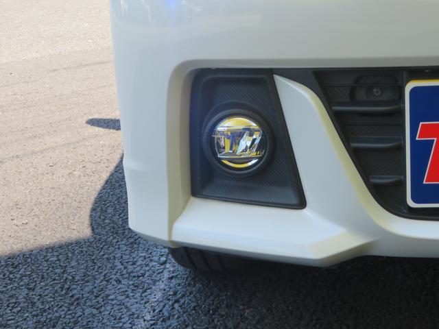 ハイブリッドX LEDオートライト&フォグ シートヒーター(19枚目)