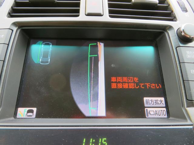 Gパッケージ 純正HDDナビ フルセグTV バックカメラ(7枚目)