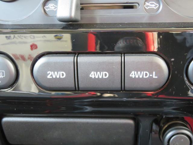 クロスアドベンチャー 社外HDDナビ シートヒーター ターボ(8枚目)