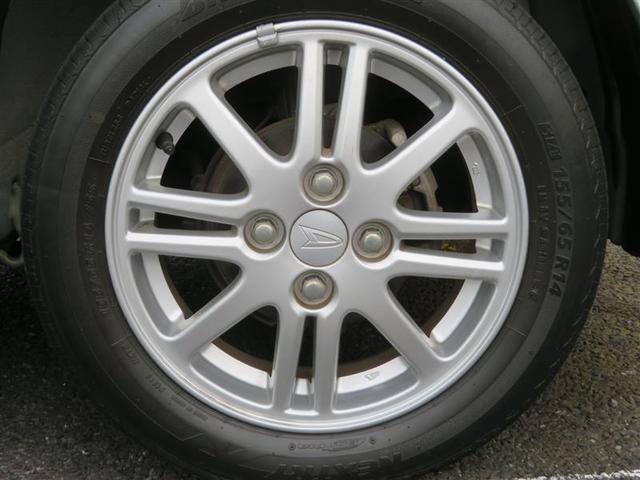 Xリミテッド CD AUX ベンチシート スマートキー ETC カーテンエアバッグ 純正エンジンスターター(18枚目)