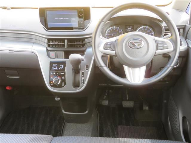 カスタム RS SAII 純正SDナビ CD DVD再生 フルセグ ベンチシート LED オートライト スマートキー ETC バックカメラ アイドリングストップ ターボ USB スマアシ オートミラー LEDフォグ(2枚目)