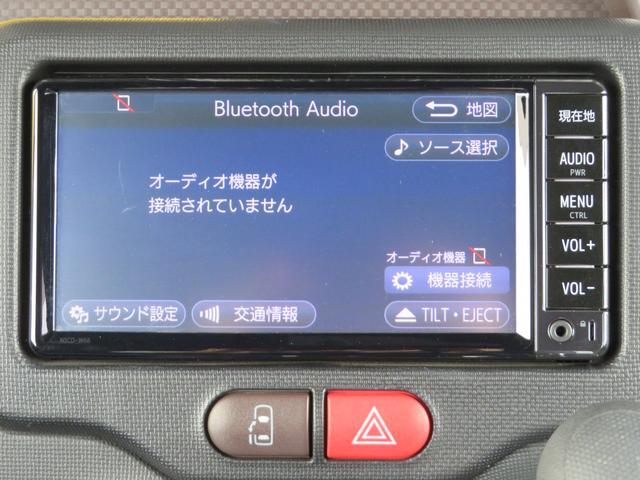 F クイーンII 純正SDナビ CD ワンセグ HID オートライト 片側Pスラドア スマートキー ETC バックカメラ アイドリングストップ Bluetooth オートハイビーム ステアリングスイッチ TSSC(5枚目)