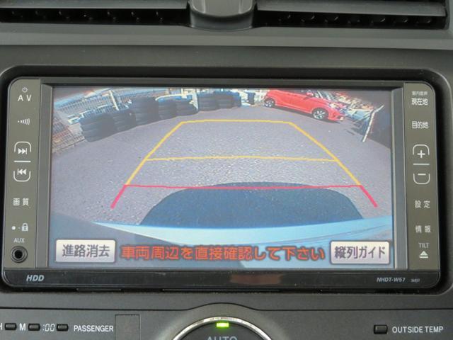 A18 Sパッケージ 純正HDDナビ バックカメラ ETC 純正15AW HIDオートライト オートコーナーポール イモビ CD DVD再生 スマートキー MS(4枚目)