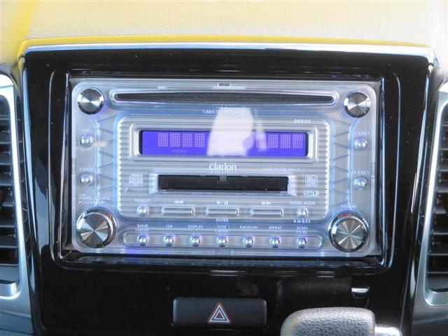 TS 両側Pスラドア ETC HIDオートライト CD再生 ターボ ベンチシート アイドリングストップ スマートキー 純正15AW(3枚目)