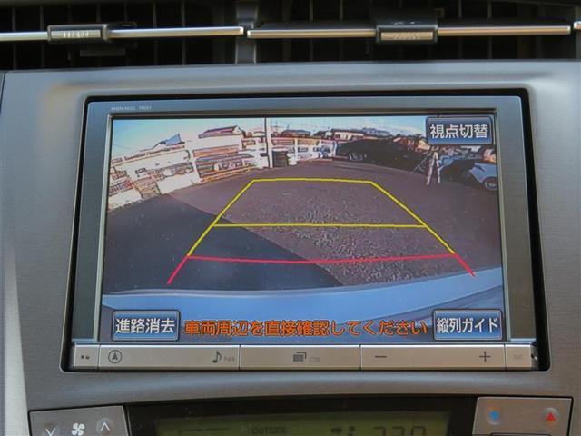 G 純正HDDナビ ETC2.0 PCS フルセグTV Bカメラ HIDオートライト Bluetooth クリアランスソナー アイドリングストップ 純正15AW Pシート レーダー付きクルコン(4枚目)