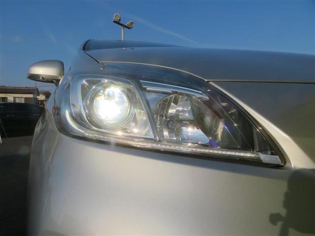 G 純正HDDナビ ETC2.0 PCS フルセグTV Bカメラ HIDオートライト Bluetooth クリアランスソナー アイドリングストップ 純正15AW Pシート レーダー付きクルコン(19枚目)