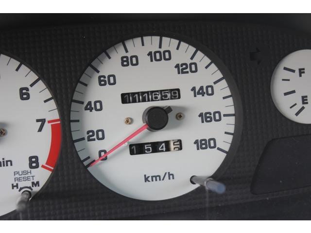 Q's エアロSE 車高調 ノーマル 15インチアルミ(16枚目)